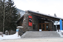 Whyte Museum of the Canadian Rockies, Banff, Canada
