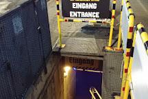 Underground Lasergame Berlin, Berlin, Germany