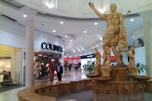 Mall Del Rio, Cuenca, Ecuador