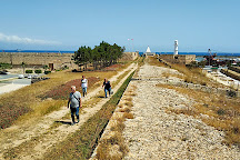 Famagusta City Walls, Famagusta, Cyprus