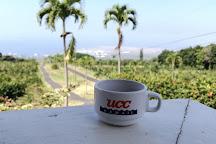 UCC Hawaii, Holualoa, United States