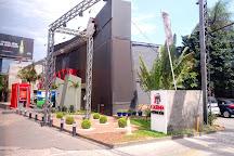 Casino De Asuncion, Asuncion, Paraguay