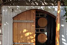 Hagafen Cellars, Napa, United States