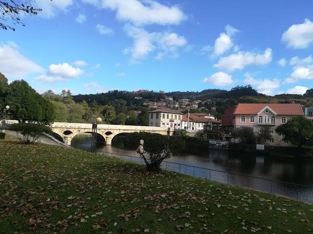 Vez River