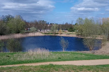 Bedfont Lakes Country Park, Hounslow, United Kingdom