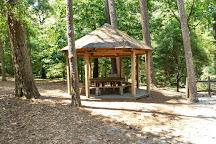 Virginia Hylton Park, Lexington, United States