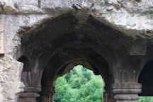 Hnevank Monastery, Kurtan, Armenia