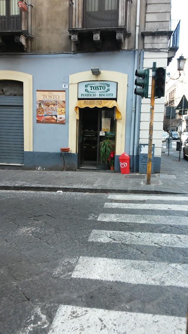 Panificio Tosto Fabio