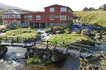 Skansin Fortress, Torshavn, Faroe Islands