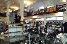 Kentucky Coal Mining Museum, Benham, United States