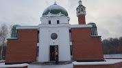 Мечеть Тауба, улица Мельникова, дом 16 на фото Нижнего Новгорода