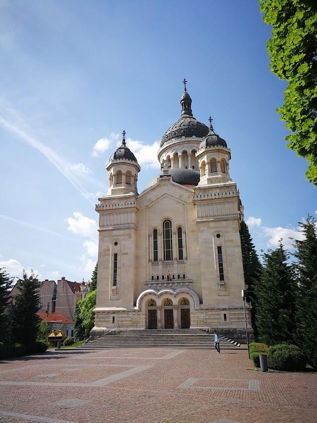 Catedrala Mitropolitană Ortodoxă