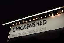 Chickenshed Theatre, London, United Kingdom