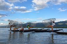 Inle Lake, Nyaungshwe, Myanmar