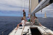 Cape Verde Sailing, Santa Maria, Cape Verde
