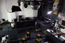 Opera club, Zagreb, Croatia