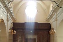 Eglise Sainte Marie Majeure, Bonifacio, France