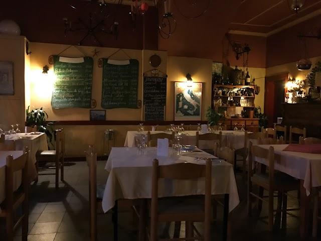 Da Franco Incontro Italian Restaurant