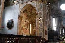 Chiesa di San Salvatore (San Mauro), Pavia, Italy