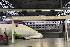 Железнодорожная станция  Brussels   Midi