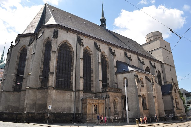 Church of St. Morice