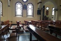 St. Xavier's Church, Nuwara Eliya, Sri Lanka
