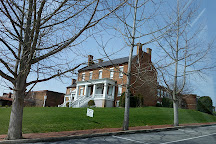 Dickson Williams Mansion, Greeneville, United States