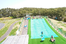 Tsujido Kaihin Park, Fujisawa, Japan