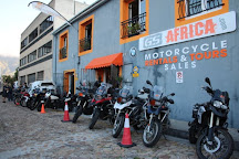 GS Africa Motorcycle Rentals & Tours (BMW & Harley-Davidson), Cape Town, South Africa