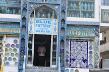 Jaipur Blue Pottery Art Centre, Jaipur, India