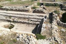 Parco Archeologico di Saturo, Leporano, Italy