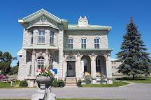 Canada's Penitentiary Museum, Kingston, Canada