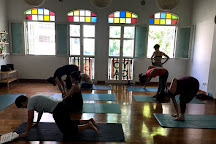 Yoga in Common, Singapore, Singapore