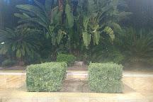 Alameda Park, Marbella, Spain