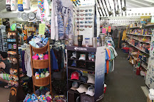 Captain Steve's Bait and Tackle, Chincoteague Island, United States
