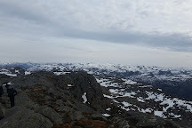 Bynuten, Sandnes, Norway