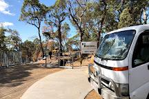Mount Archer, Rockhampton, Australia