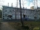 Детский сад №12, улица Федосеенко, дом 19 на фото Санкт-Петербурга