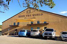 Save The World Brewing Co, Marble Falls, United States