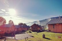 Kreischberg, Sankt Georgen ob Murau, Austria