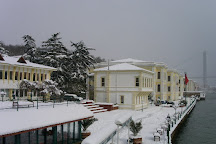 Galatasaray University, Istanbul, Turkey