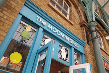 The Moomin Shop, London, United Kingdom