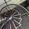 Перила Ограждения Лестницы Из Нержавеющей Стали