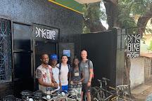 One Bike Tanzania, Moshi, Tanzania