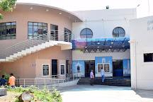 Dr A.P.J. Abdul Kalam - Puducherry Science Center & Planetarium, Pondicherry, India