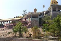 Tindal Kovil, Erode, India