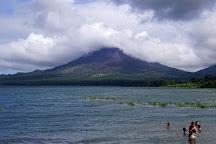 Arenal Volcano (Volcan Arenal), Arenal Volcano National Park, Costa Rica