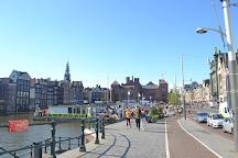 Gray Line, Amsterdam, The Netherlands