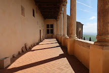 Palazzo Piccolomini, Pienza, Italy