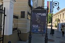 The Union Museum, Iasi, Romania